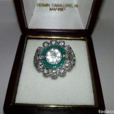 Jewelry - BONITO ANILLO TIPO ART,DEC. BISUTERÍA - 154251424