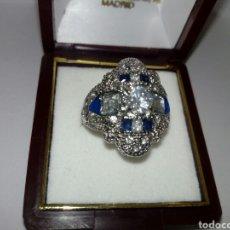 Jewelry - BONITO ANILLO TIPO ART,DEC..BISUTERÍA - 154252645