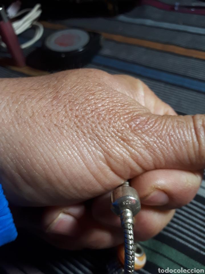 Joyeria: Pulseras de plata de ley estilo Pandora - Foto 3 - 157147288