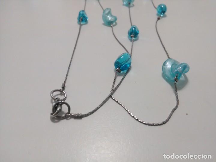 Joyeria: Collar cristal dos vueltas - Foto 4 - 159753662
