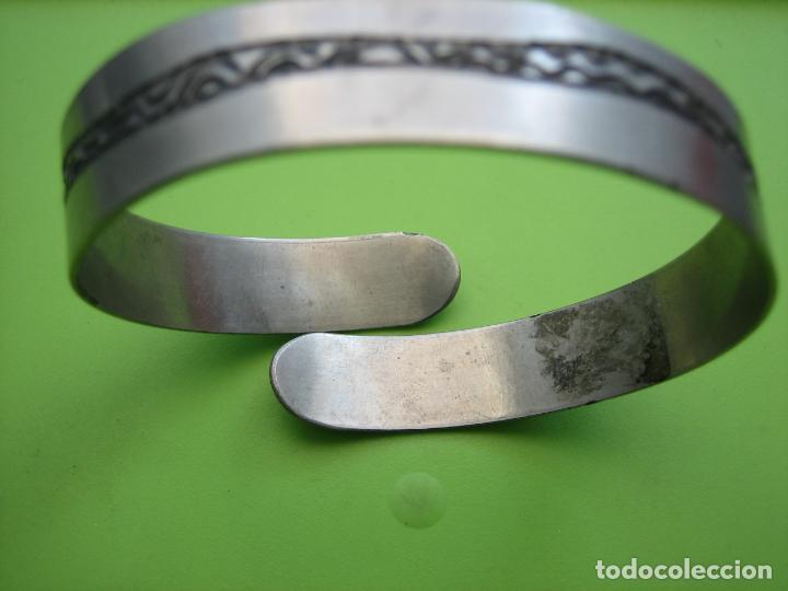 Joyeria: Brazalete en plata - Foto 4 - 159795326