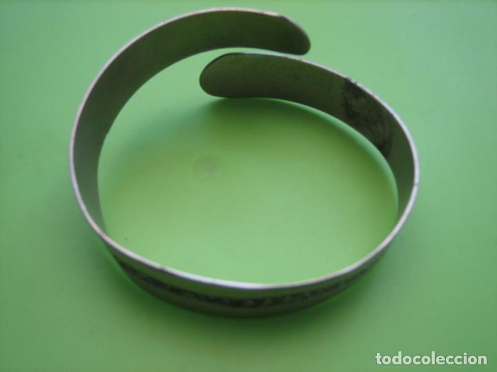 Joyeria: Brazalete en plata - Foto 7 - 159795326