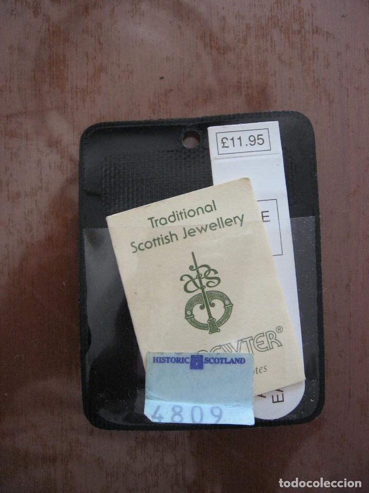 Joyeria: Broche escocés en forma de espada - Foto 3 - 163393466