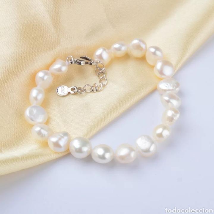 Joyeria: Pulsera de Perlas - Foto 2 - 164769288