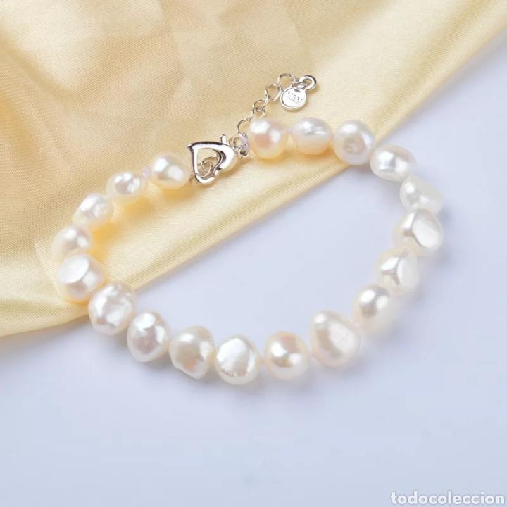 Joyeria: Pulsera de Perlas - Foto 3 - 164769288