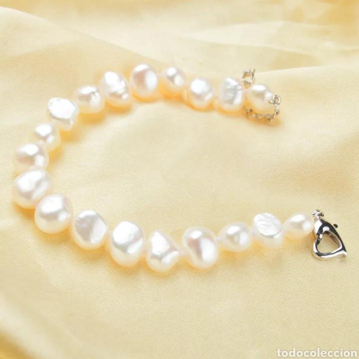 Joyeria: Pulsera de Perlas - Foto 4 - 164769288