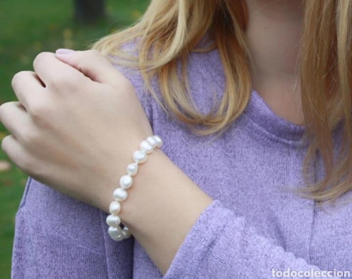 Joyeria: Pulsera de Perlas - Foto 5 - 164769288