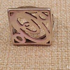 Jewelry - Precioso anillo en plata de ley calado - 164953614