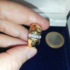 Jewelry - BONITO ANILLO ANTIGUO EN ORO 18K. CHAPADO - 165737361