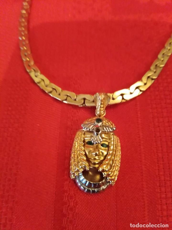 Joyeria: Collar de oro 18k - Foto 3 - 168325172