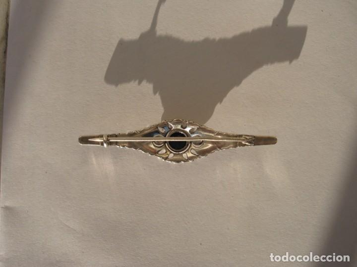 Joyeria: Broche antiguo Art Decó - Foto 6 - 169880332