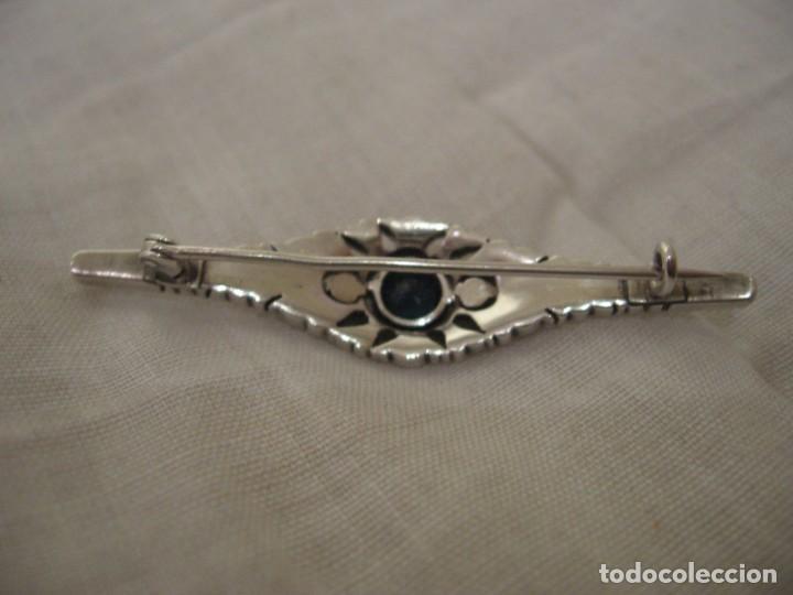 Joyeria: Broche antiguo Art Decó - Foto 17 - 169880332