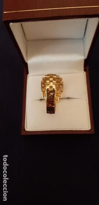 Joyeria: Anillo de oro y diamantes - Foto 6 - 170361812
