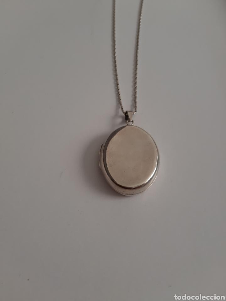 Joyeria: Medallon portafotos de plata - Foto 5 - 171120685