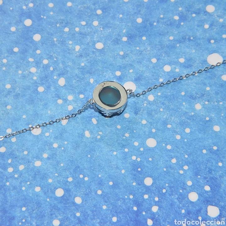 Joyeria: Pulsera Plata y piedra luna - Foto 2 - 171151902