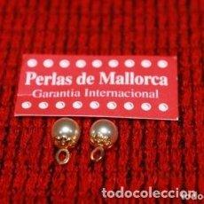 Joyeria: DOS PERLAS DE MALLORCA, . Lote 171228353