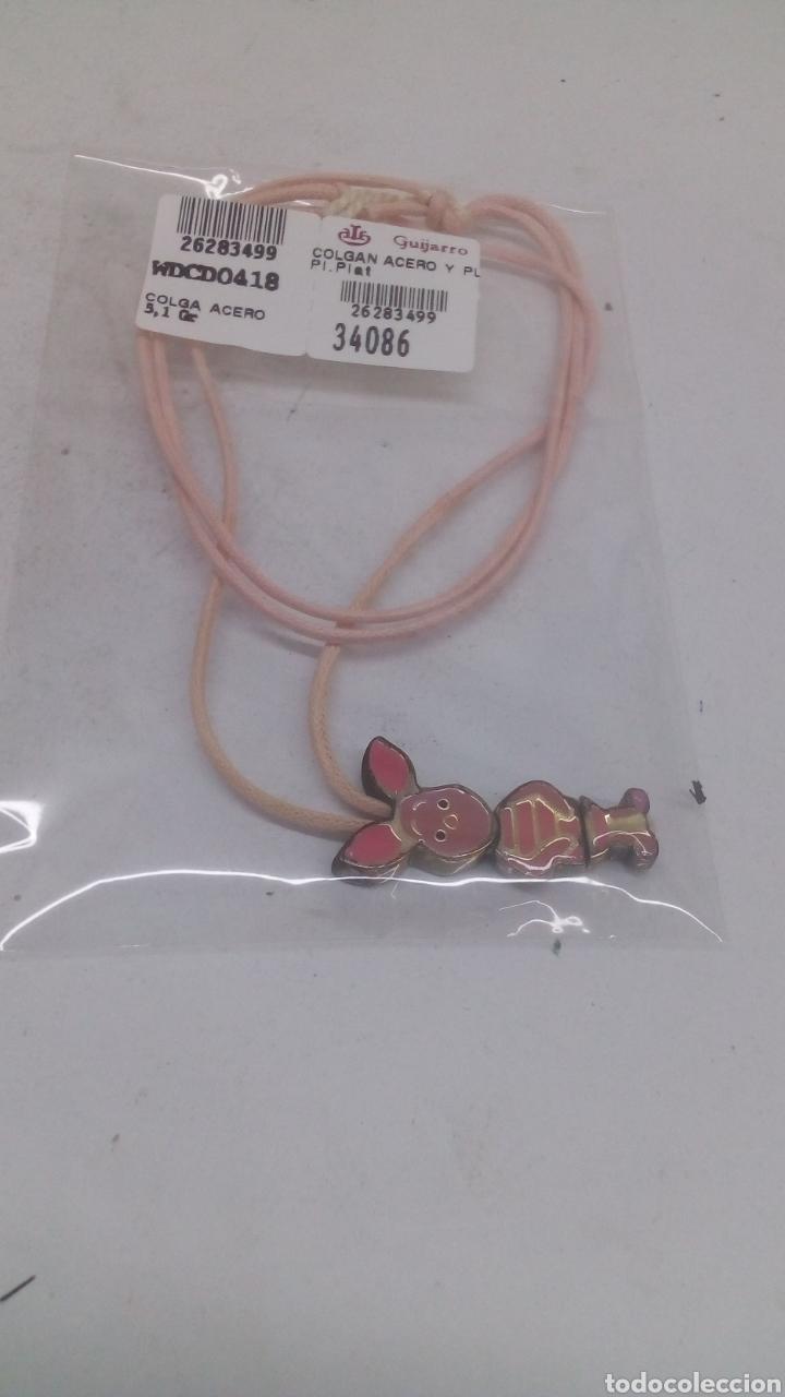 Joyeria: Collar colgante - Foto 3 - 171306228