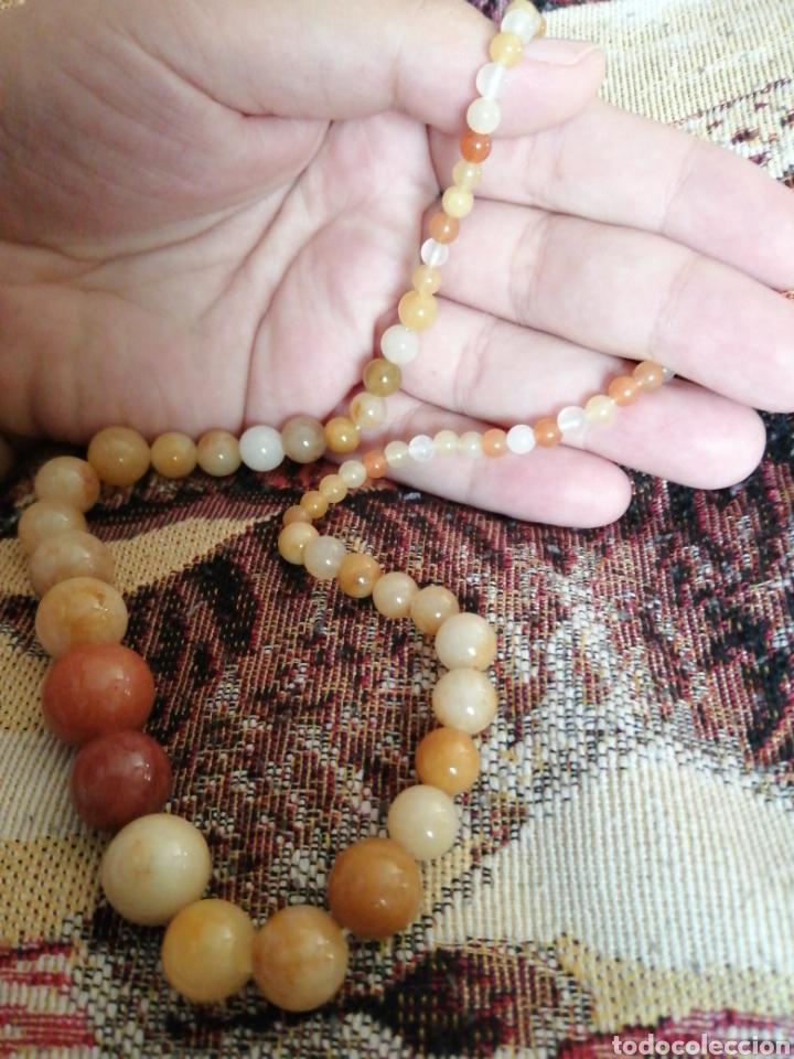 Joyeria: Collar de Ágatas - Foto 2 - 171415120