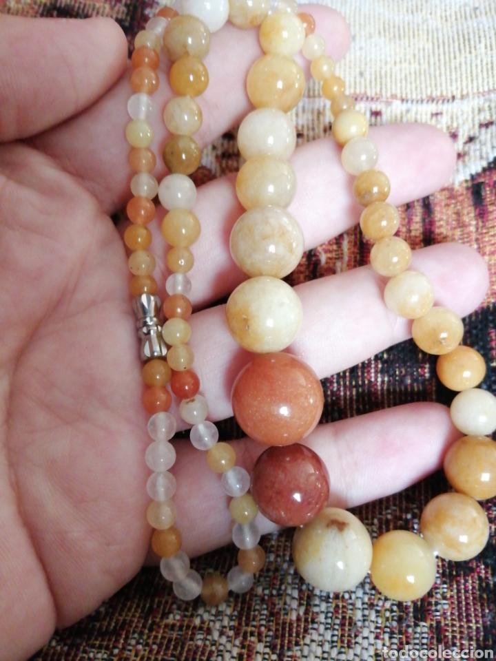 Joyeria: Collar de Ágatas - Foto 3 - 171415120