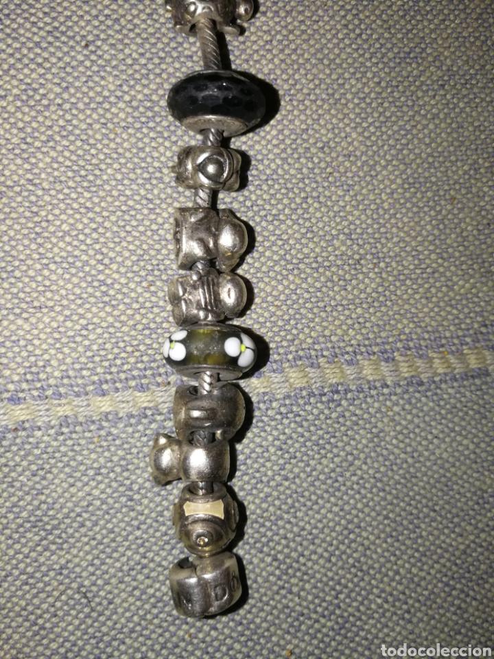 Joyeria: Pulsera pandora de plata - Foto 2 - 171537165