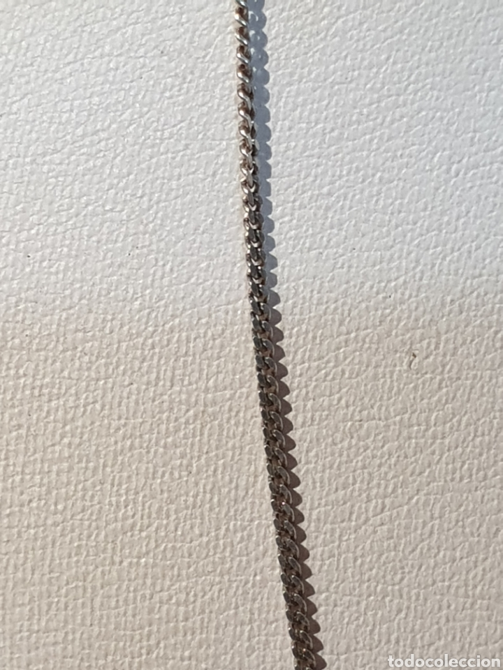 Joyeria: Elegantisima cadena de plata de ley 925 brillante - Foto 2 - 171550587