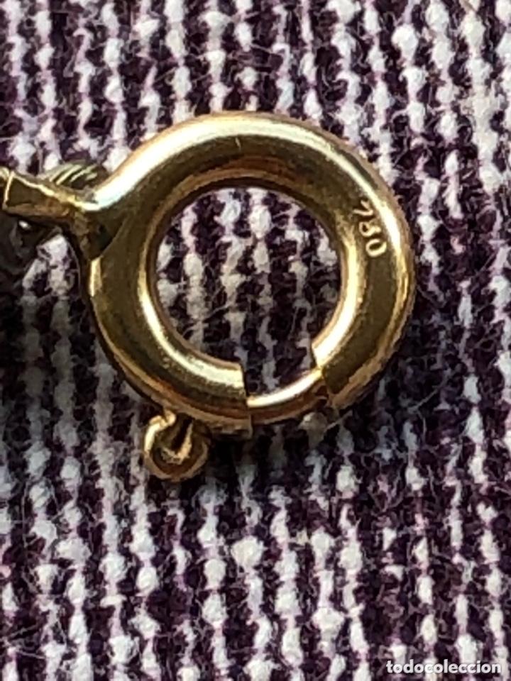 Joyeria: Collar perlas largas con cierre de oro 750 - Foto 5 - 172371239