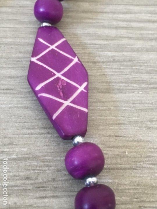 Joyeria: Collar de hueso - Foto 4 - 172412778