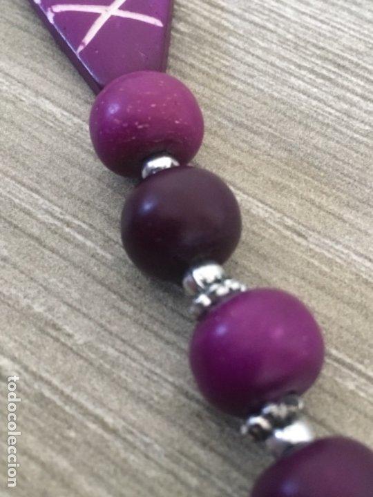 Joyeria: Collar de hueso - Foto 5 - 172412778