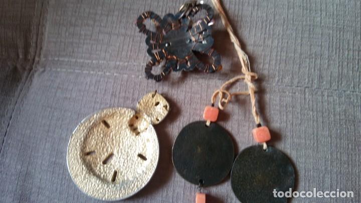 Joyeria: 3 colgantes - Foto 6 - 172675903