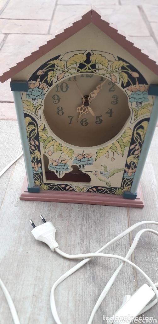 Joyeria: Lampara reloj panteon - Foto 2 - 173802719