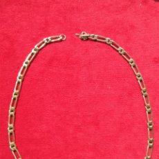 Joyeria: CADENA DE ORO GOLD FILLED 14 KLTS. - GARGANTILLA -. Lote 174576994
