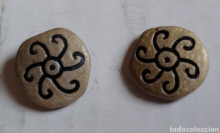 PENDIENTES DISEÑO, DE PLATA 925 (Joyería - Pendientes Antiguos)