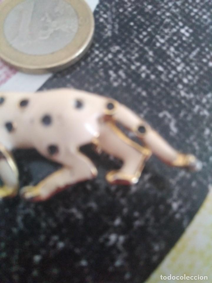 Joyeria: Broche leopardo - Foto 3 - 177389958