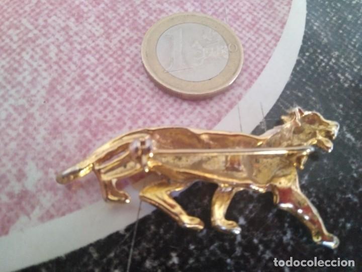 Joyeria: Broche leopardo - Foto 5 - 177389958