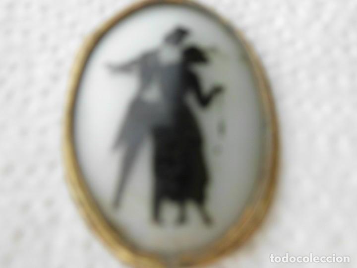Joyeria: Antiguo camafeo de cuarzo - Foto 7 - 177755365