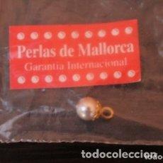 Joyeria: COLGANTE DE PERLA DE MALLORCA. Lote 178990388