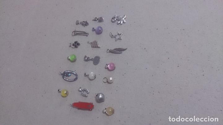 Joyeria: 20 colgantes variados. 168 - Foto 2 - 180425046