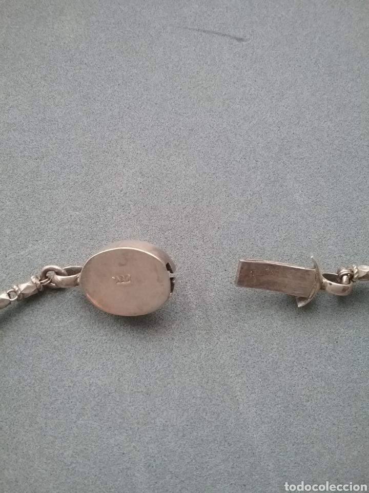 Joyeria: Collar en plata 925 . - Foto 4 - 182671995