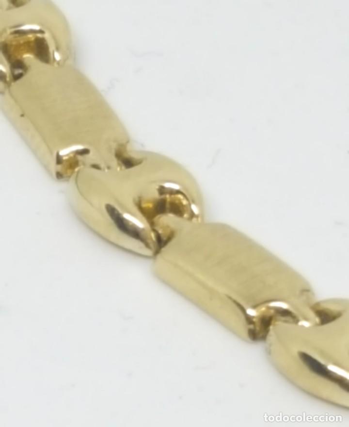 Joyeria: Pulsera de oro de 9Kt - 4.73g. - Foto 3 - 183471986