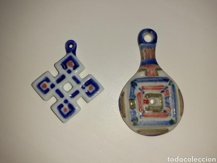 COLGANTES SARGADELOS (Joyería - Colgantes Antiguos)