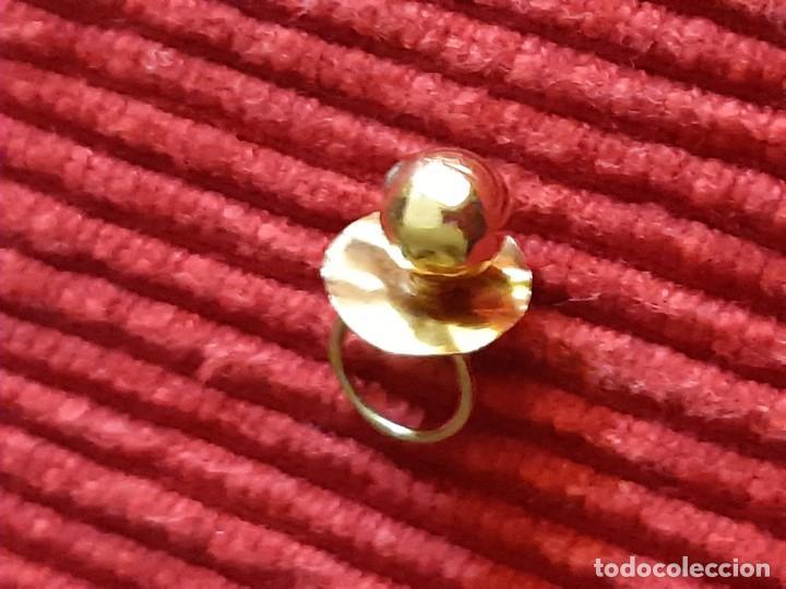 Joyeria: Chupete de oro de 18 quilates - Foto 7 - 184351860
