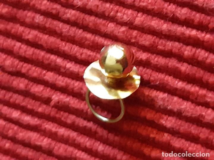 Joyeria: Chupete de oro de 18 quilates - Foto 8 - 184351860