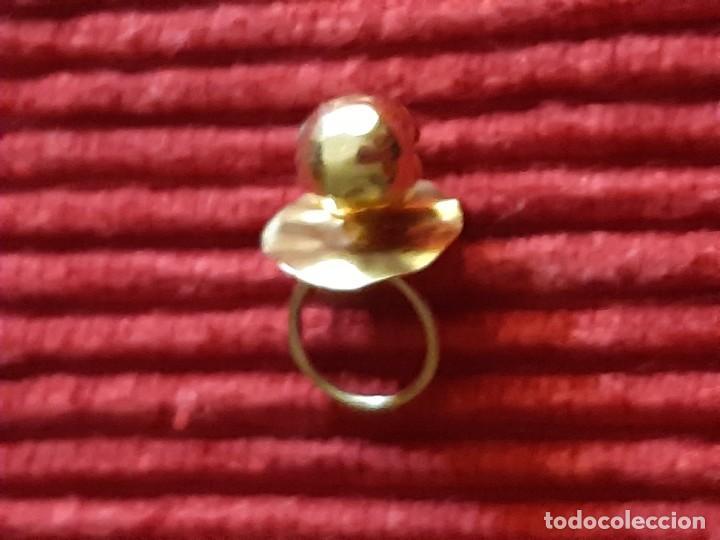 Joyeria: Chupete de oro de 18 quilates - Foto 9 - 184351860