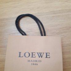 Joyeria: BOLSA - LOEWE - PERFECTA!!. Lote 187437255