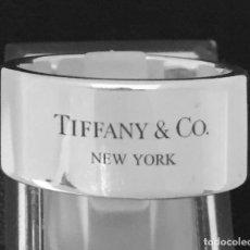 Joyeria: TIFFANY&CO PLATA LEY 925 SORTIJA.. Lote 189602291