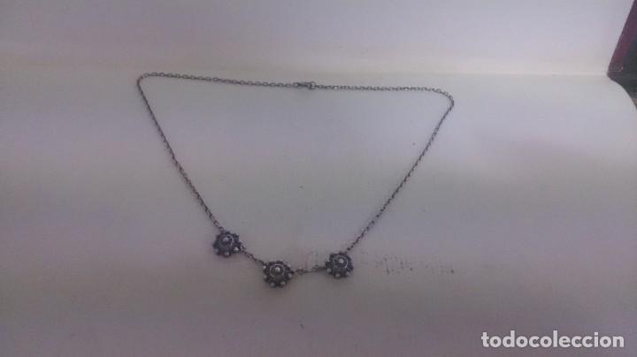 Joyeria: Collar CHARRO plata 925 - Foto 5 - 190395935