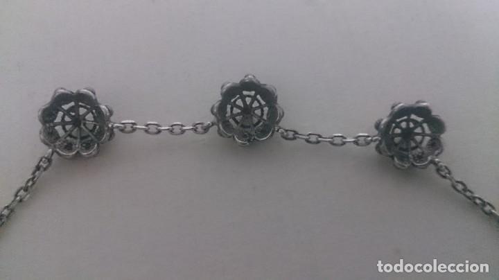 Joyeria: Collar CHARRO plata 925 - Foto 8 - 190395935