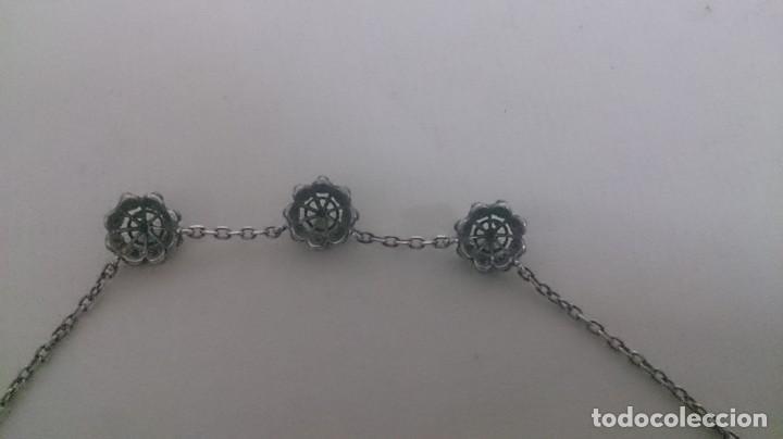 Joyeria: Collar CHARRO plata 925 - Foto 9 - 190395935