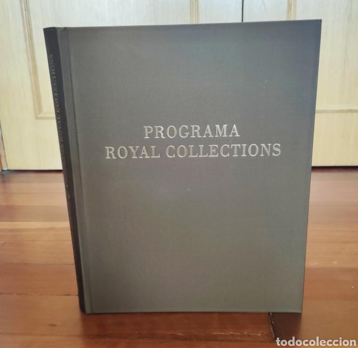 Joyeria: LIBRO EDICION LIMITADA!!! - LOS TESOROS DEL PROGRAMA ROYAL COLLECTIONS - PIEDRAS PRECIOSAS - Foto 6 - 190512790