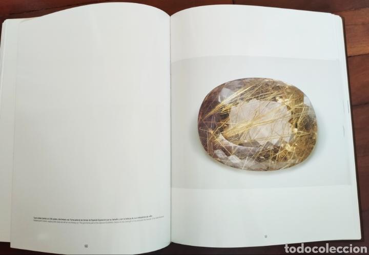 Joyeria: LIBRO EDICION LIMITADA!!! - LOS TESOROS DEL PROGRAMA ROYAL COLLECTIONS - PIEDRAS PRECIOSAS - Foto 11 - 190512790